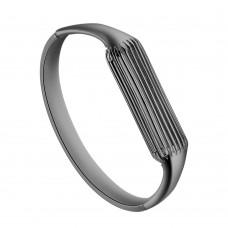 Aresh Fitbit Flex 2 Sport Watch Band, New Fashion Accessory Bracelet Bangle for Fitbit Flex 2 (Black)
